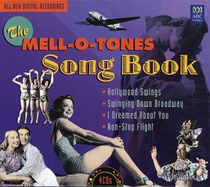 Mell-O-Tones Song Book