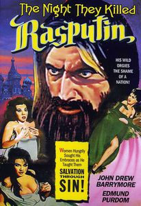 Night They Killed Rasputin