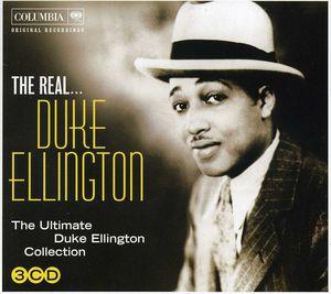Real Duke Ellington [Import]