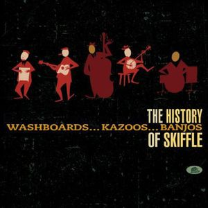 Washboards Kazoos Banjos /  Various