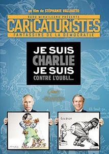 Caricaturistes Fantassins de la Democratie [Import]
