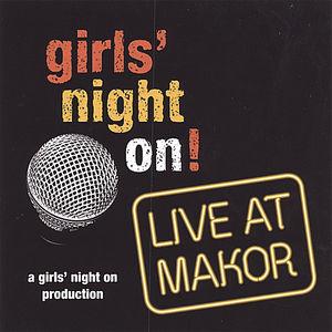Live at Makor