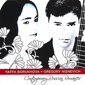 Contemporary Russian Romances