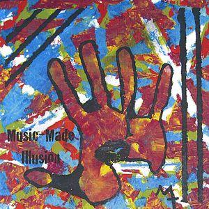 Music-Made Illusion