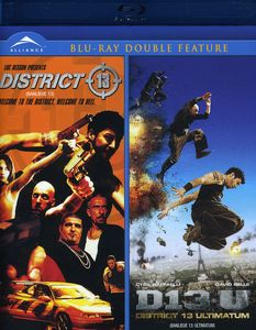 District 13 1&2 [Import]