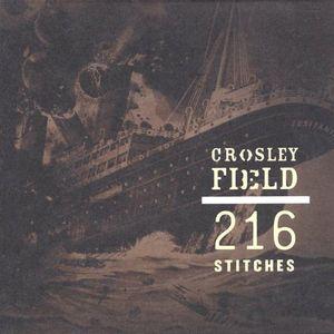 216 Stitches