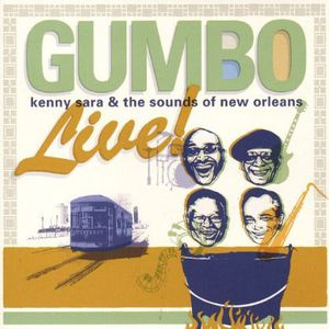 Gumbo Live