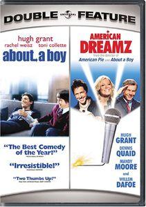 About a Boy /  American Dreamz