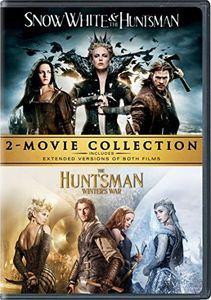 Snow White & the Huntsman /  The Huntsman: Winter's War: 2- Movie Collection