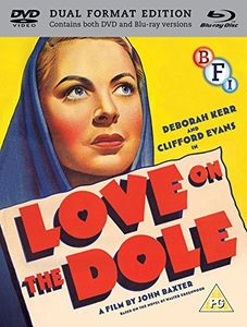 Love on the Dole (1941) [Import]