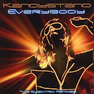 Everybody-The Electro Remixes