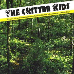 Critter Kids /  Various