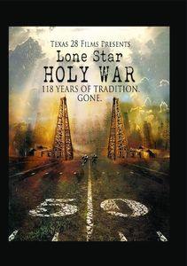 Lone Star Holy War