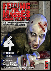 FEEDING THE MASSES HORROR COLLECTION
