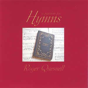 Passion for Hymns