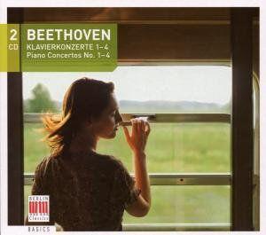 Piano Concertos Nos. 1-4