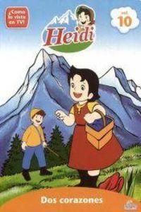 Vol. 10-Heidi-Dos Corazones [Import]
