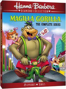 Magilla Gorilla: The Complete Series