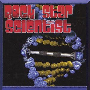 Rock Star Scientist