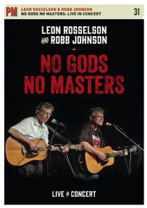 No Gods No Masters: Live in Concert