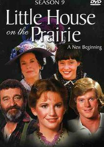 Little House on the Prairie: Season 9 1982-1983 [Import]
