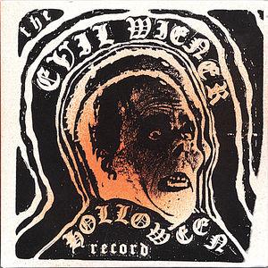 Evil Wiener Halloween Record