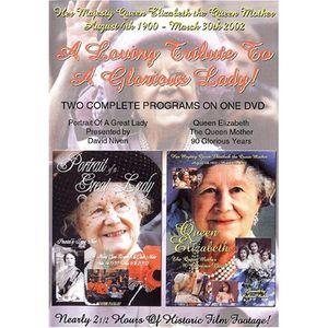 Portrait of a Great Lady: Queen Elizabeth