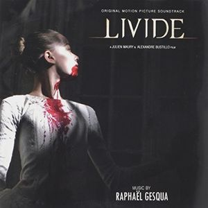 Livide (Limited 300) (Original Soundtrack) [Import]