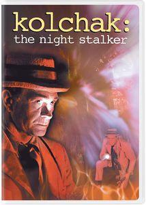 Kolchak: The Night Stalker
