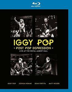 Post Pop Depression Live at the Royal Albert Hall [Import]