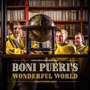 Boni Pueri's Wonderful World