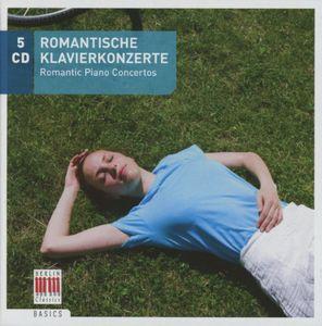 Romantische Klavierkonzerte /  Various