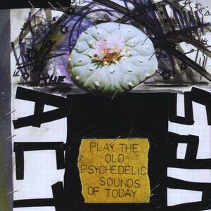 Play the Old Psychedelic Sounds of Today