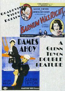 Barnum Was Right /  Dames Ahoy