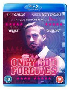 Only God Forgives [Import]