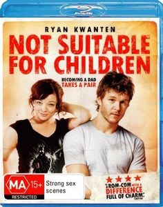 Not Suitable for Children [Import]