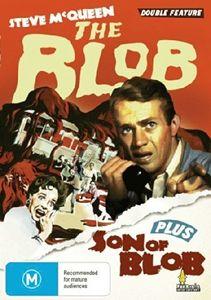 The Blob /  Son Of Blob [Import]