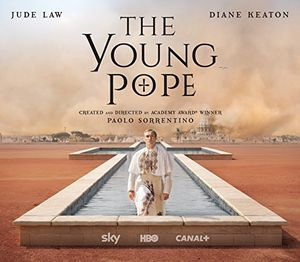 The Young Pope (Original Soundtrack) [Import]