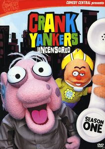 Crank Yankers: Uncensored: Season One