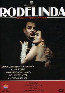 Rodelinda (Glyndebourne)