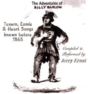 Adventures of Billy Barlow