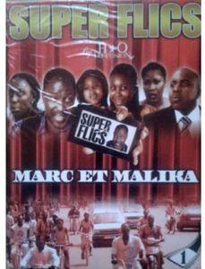 Vol. 1-Marc Et Malika [Import]