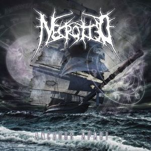 Anchors Apart [Import]