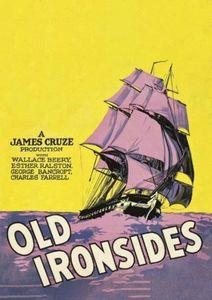 Old Ironsides