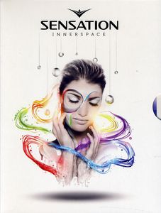 Sensation 2011: Innerspace [Import]