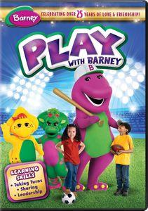 Barney: Play With Barney