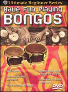 Ubs: Have Fun Playing Hand Drums - Bongos