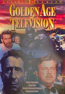 Golden Age of Television 1-5