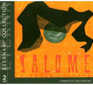 Salome: The Eterna Collection