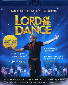 Returns as Lord of the Dance